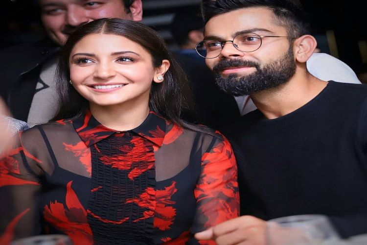 Fans overjoyed as Virushka, share a family picture along with the name of their Daughter