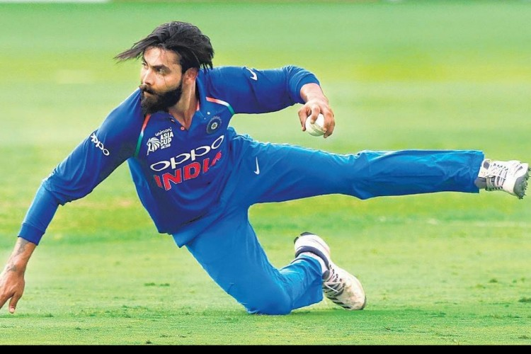 All-rounder Ravindra Jadeja ruled out from T20 series : read to know about details