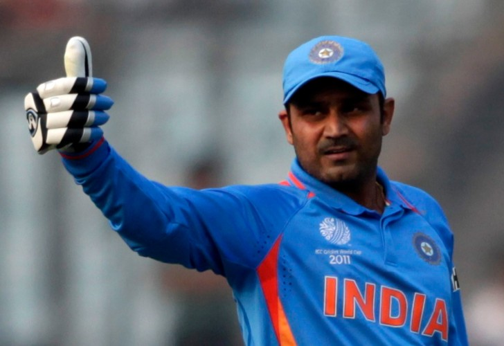 Virendra Sehwag, expressed his desire to play again after the injury of a total 7 Indian players in Australia