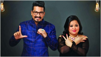 Bharti SIngh and Husband called in for enquiry by the NCB: Know how the drug probe started