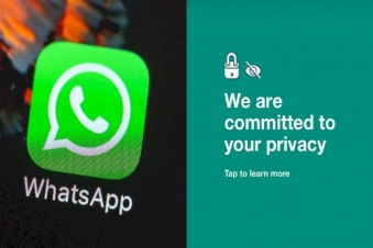 Amidst strong opposition, WhatsApp gave clarification on it's status, said - Committed to your privacy