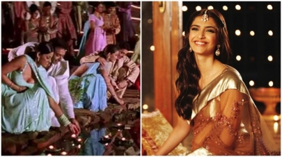 Diwali 2020: This Diwali let's infuse Western and Indian styles for a fabulous look