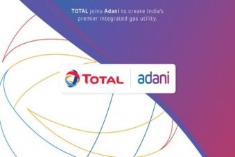 French energy group Total to buy 20% stake in Green Energy in the Adani group