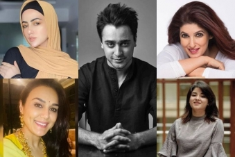 Aamir Khan's nephew Imran Khan QUITS acting, here are some celebs who also told goodbye to Bollywood