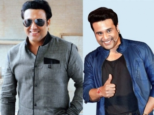 Know what caused the rift between the uncle-nephew duo Govinda and Krushna