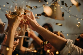 Welcome 2021 with a Blast: Fun ways to celebrate while maintaining Covid precautions