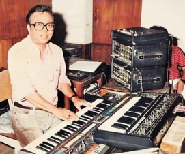On his Death Anniversary today Know how R.D Burman got the name Pancham Da