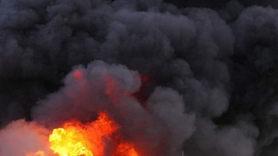 Dreadful accident in Karnataka, 8 dead and many injured due to dynamite explosion
