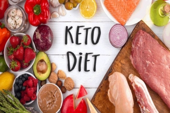 With all the rage about Keto Diet: know what it is and the essential Macros
