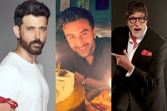 Ranbir Kapoor, Hrithik Roshan, Amitabh Bachchan, Bollywood celebs who have cheated their partners