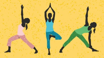 Checkout the best yoga poses to loose belly weight