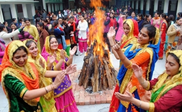 A very Happy Lohri to everyone: here are 5 gift ideas to give to your loved ones
