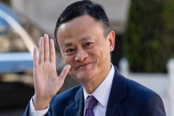 AliBaba's founder Jack Ma resurfaces after months of speculations about his disappearance