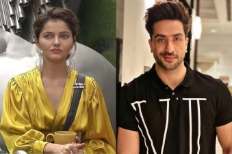 Not Rubina Dilaik, but Aly Goni draws the highest salary for Bigg Boss 14