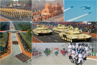 Covid-19 has led to these changes in the Republic Day Parade tomorrow: read to know