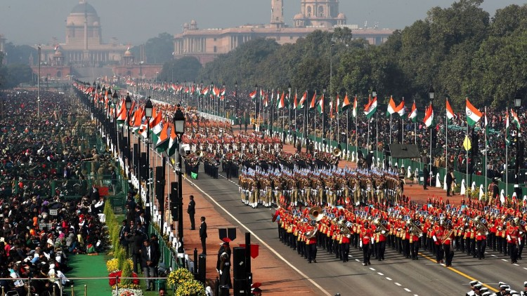Changed norms for this year's Republic Day Parade amidst the Covid-19 restrictions