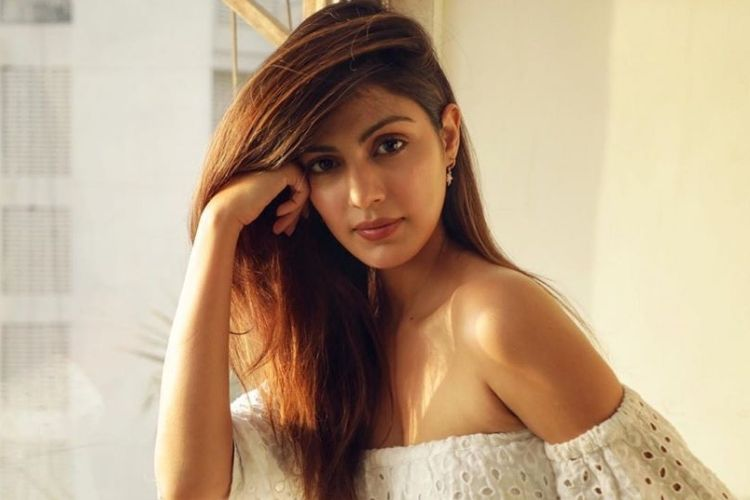 Rhea Chakraborty gets a bail! What have done as a nation - preyed on an innocent?