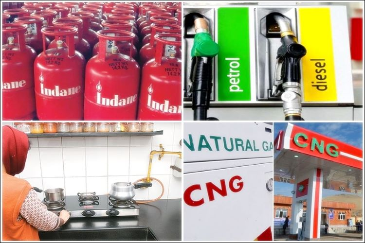 Prices of LPG, Diesel and Petrol hike up, hitting the common man the hardest