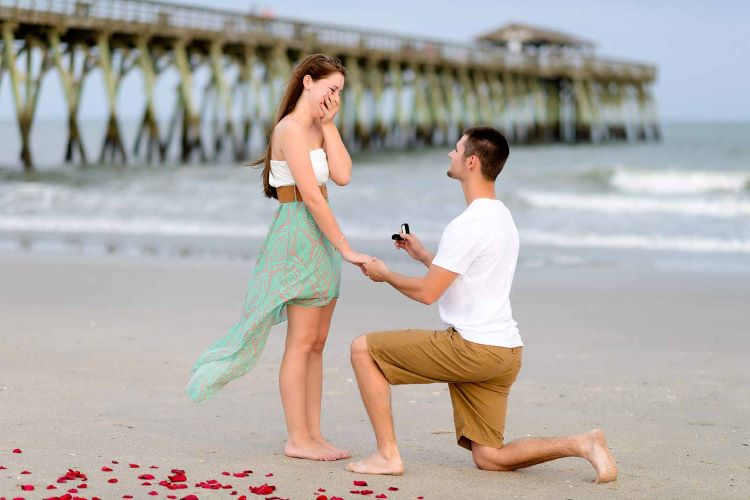 Propose Day 2021 : Some cute ways to propose the love of your life this year