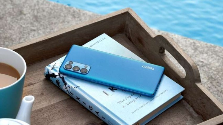 Oppo launches new smartphone Reno 5 Pro 5G in India: read to know more about it's multiple features