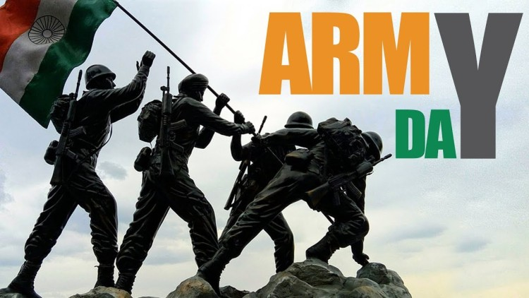 Indian Army Day : Why is 15th January celebrated as so, read here to know more