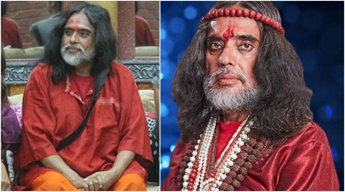 Self acclaimed Godman Swami Om passes away today: read to know more