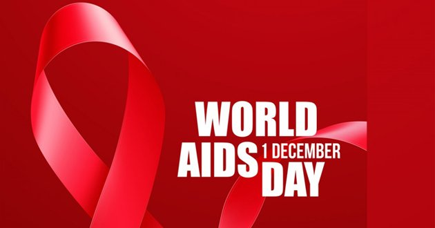 World AIDS day: Bust the taboo and read to know more
