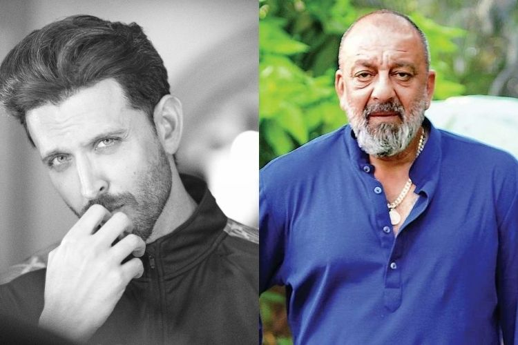 When Bollywood redefined Love Jihad - From Hrithik Roshan to Sanjay Dutt here are celebs who married a Muslim Woman