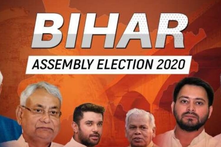 Bihar Elections: Voting to happen in 3 phases, with results on 10th November