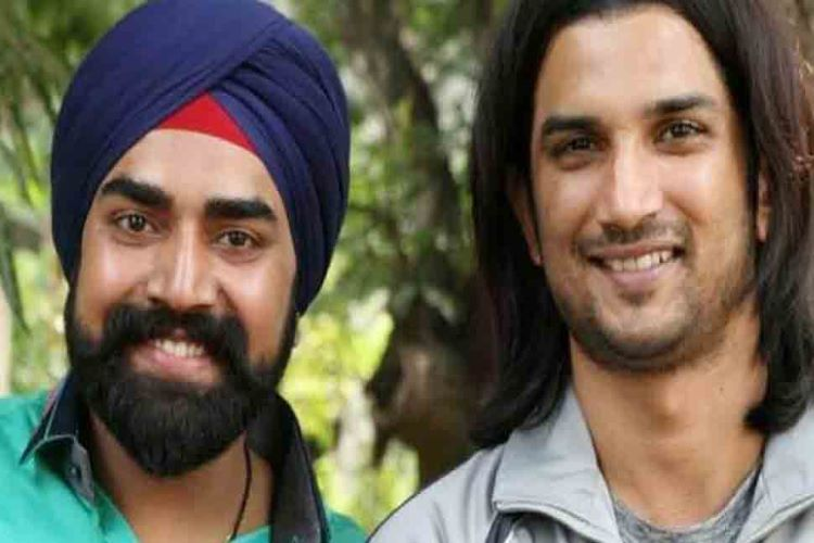 Yet another suicide ? Sandeep Nahar, of the fame M.S Dhoni film has died