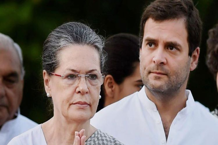 5 major highlights of the Congress Working Committee meeting led by Sonia Gandhi