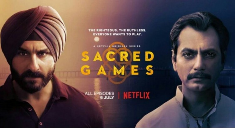 10 reasons why web-series like Mirzapur and Sacred Games became a huge hit