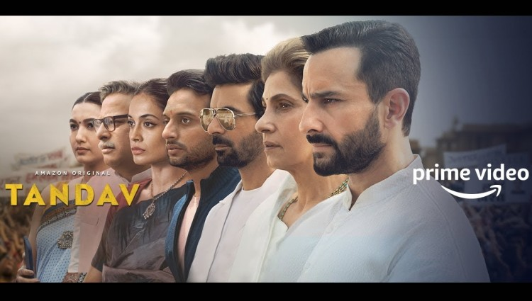 Not just Tandav, but these web-series have also been under scrutiny for disrespecting Hinduism