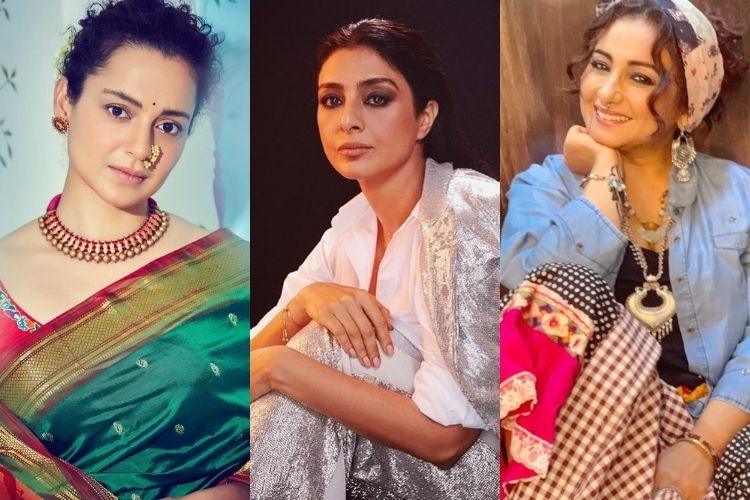 Spinsters of Bollywood - Kangana Ranaut to Tabu to Divya Dutta, actresses who fell in love but never got married
