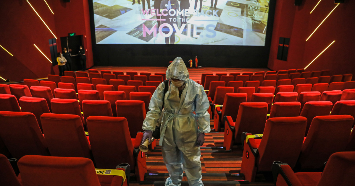 Multiplexes and Theatres opening in full capacity after almost an year: know the Guidelines