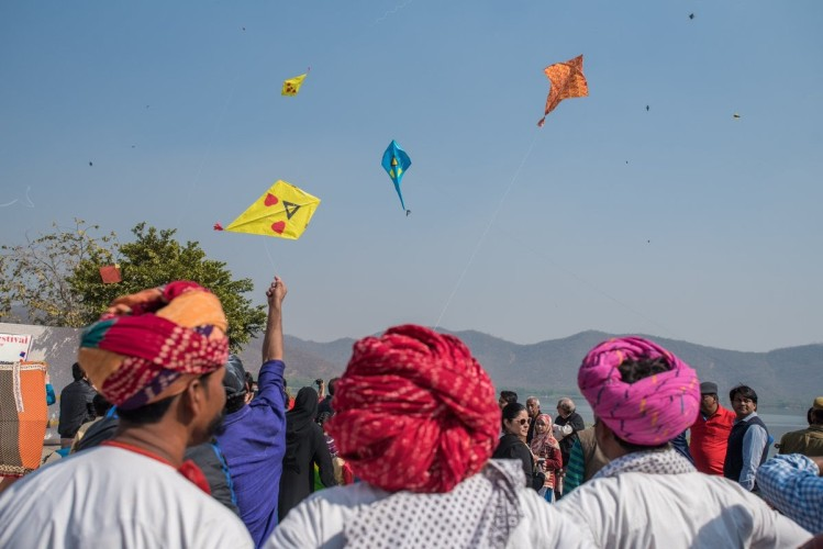 This Makar Sankrant, don't miss out on these staples: Kite Flying and eating something made of Til