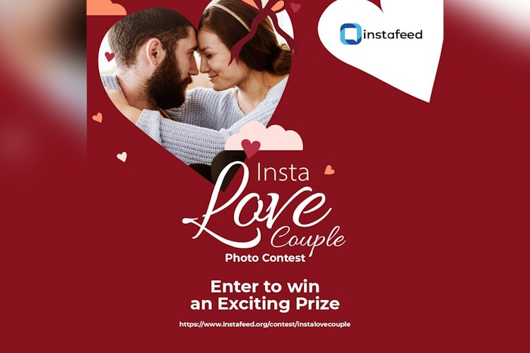 Valentine's Special: Insta Love Couple Photo Contest में भाग लीजिए और जीतिए 5000रु. तक का Candle Light Dinner