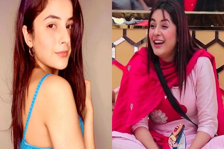 On her 27th birthday: Shehnaaz Gill gets thrown in a pool, read to know more