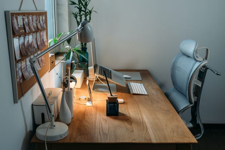 6 additions that can help you spruce up your Home working space