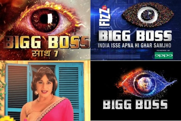 5 formats of Bigg Boss that turned out to be a big flop