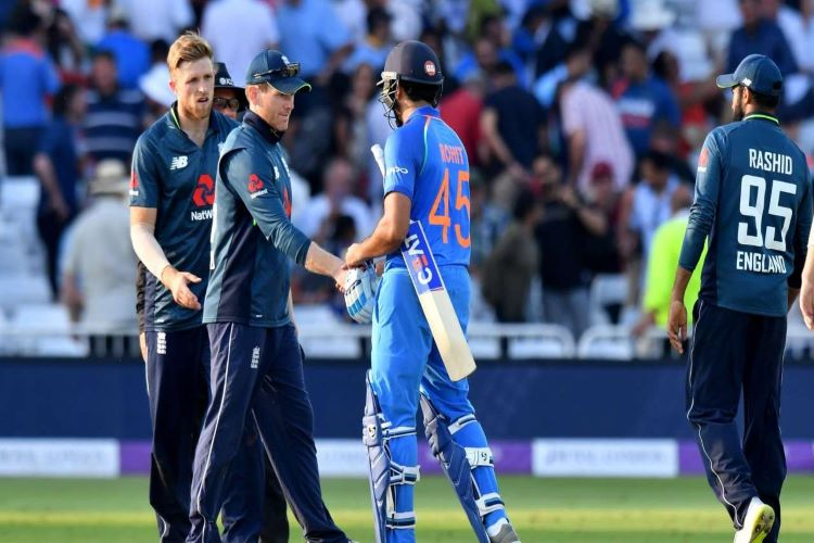 Team India Defeated England in Chennai series and achieved this spectacular feat after 89 years