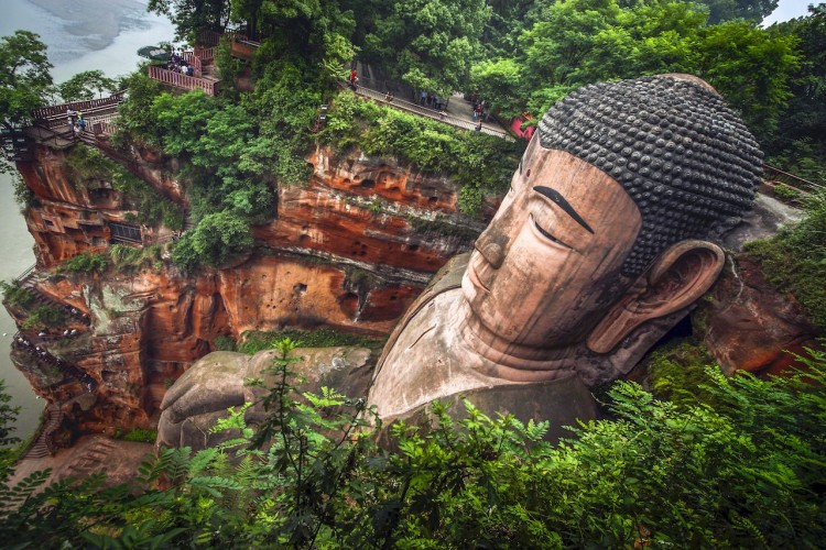 Buddhist temples in India you must visit atleast once