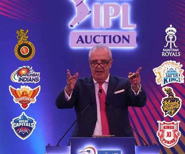 IPL auction 2021: here is the list of 10 most expensive players of IPL